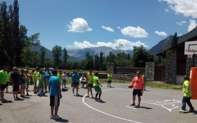 TORNEO VALLE ESCONDIDO, VALLE DE BENASQUE