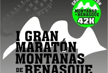 I Gran Maratón Montañas de Benasque 2016