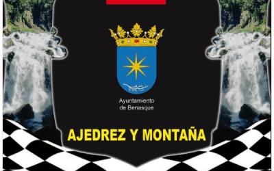 Open Internacional de Ajedrez Villa de Benasque 2016