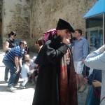 Benasque, Fiestas de San Marcial