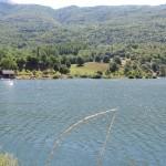 Pantano de LLinsoles, Eriste, Valle de Benasque