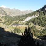 Llanos del Hospital, Benasque (Huesca )