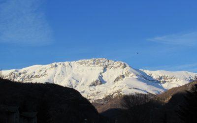 Sierra De Chia, Valle de Benasque